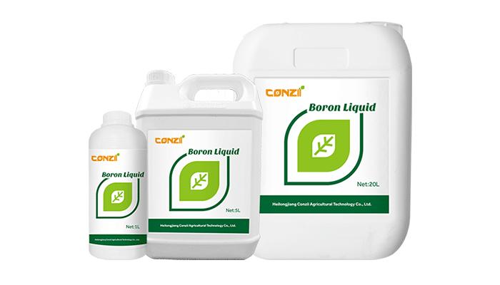 Boron-Liquid